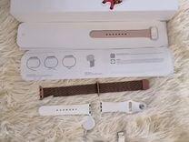 Часы Apple Wath 3 (38мм)