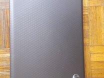HP g62 обмен