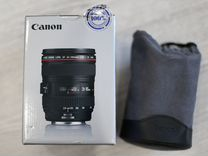 Объектив Canon EF 24-105mm f/4L IS USM