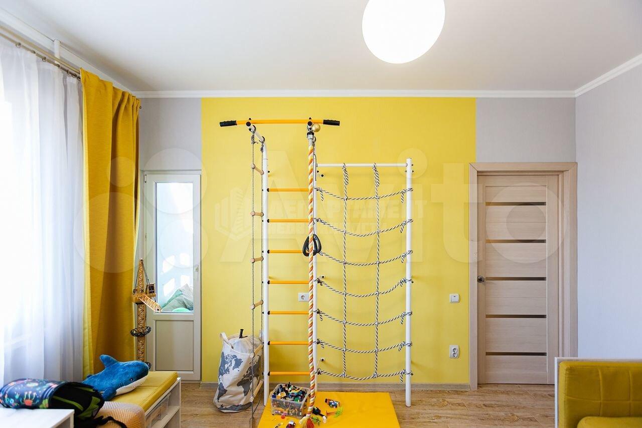 2-к квартира, 54.4 м², 6/9 эт.  89371264709 купить 8