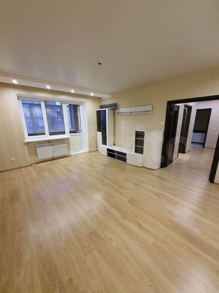 2-к квартира, 63.2 м², 5/7 эт.  89615464960 купить 1