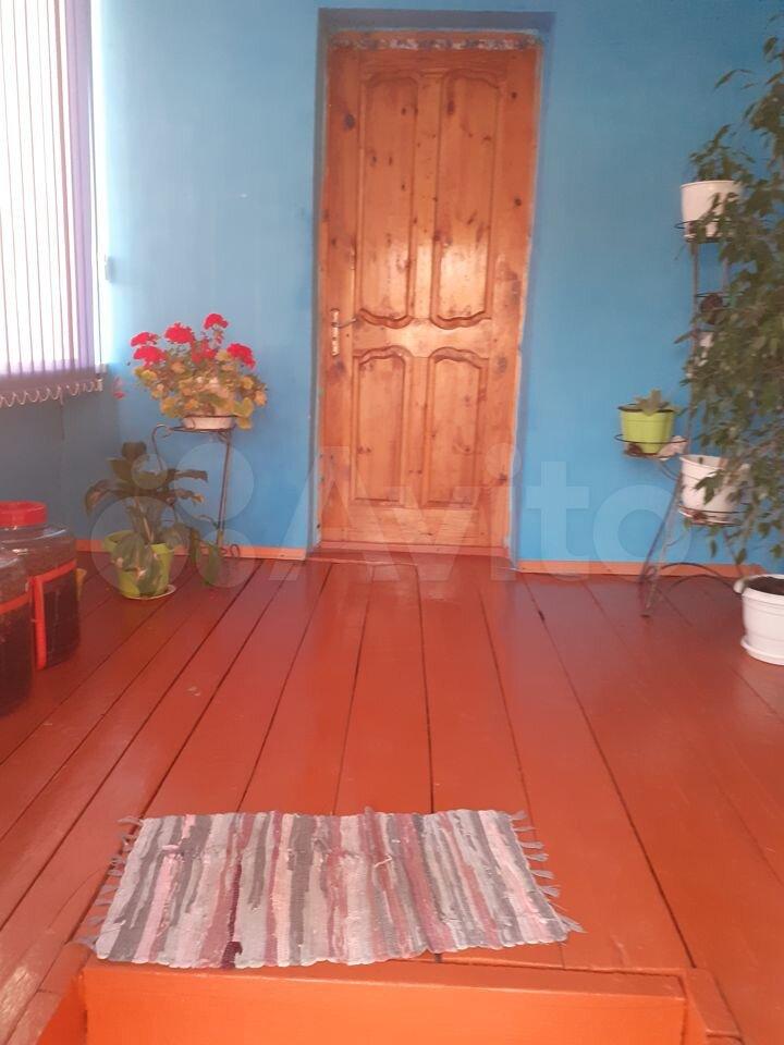 Дом 71 м² на участке 8 сот.  89603323400 купить 8