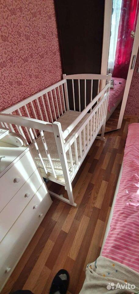 Детская кровать  89223522290 купить 1