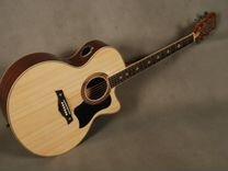 Гитара электро-акустическая Crusader CF-6022 CFM