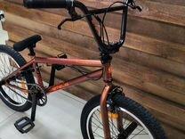 Велосипед BMX — Велосипеды в Оренбурге