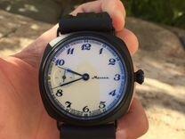 Часы молния Переделка из карманных часов СССР