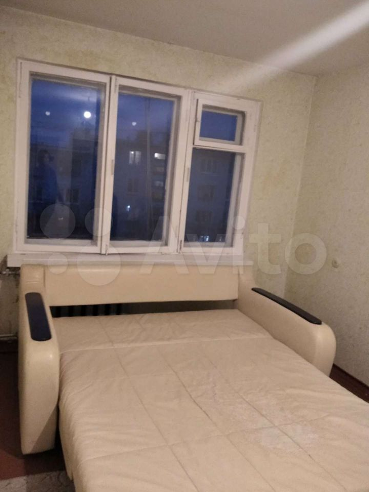 2-к квартира, 47.5 м², 5/5 эт.  89095591456 купить 7