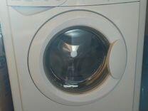 Продаю неисправную стиральную машину