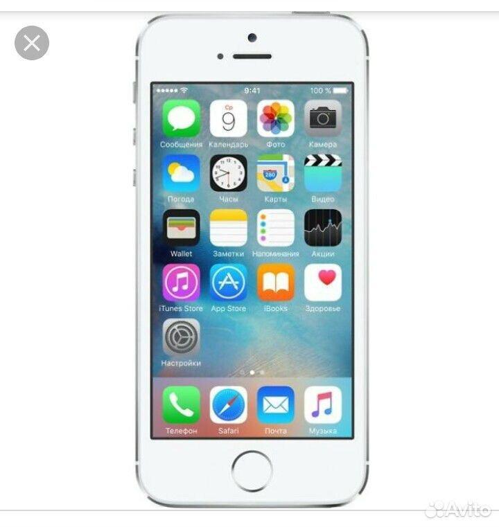 iPhone 5s 16gb  89033960333 купить 1