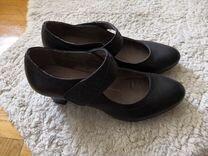Туфли Soft Line, черные