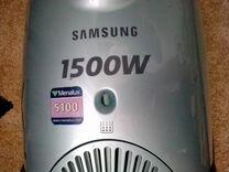 Пылесос SAMSUNG 1500Вт