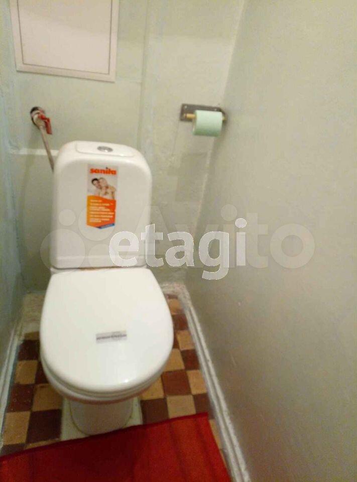 3-к квартира, 59 м², 1/5 эт.  89658769171 купить 10
