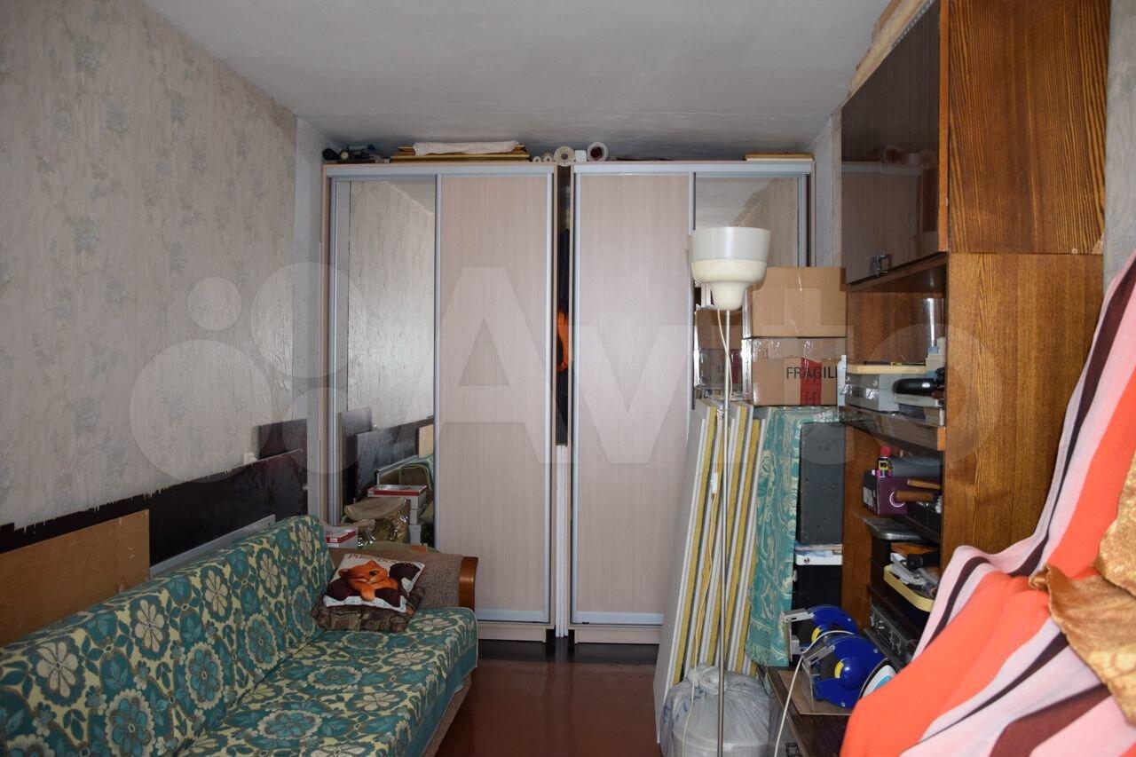2-к квартира, 41.1 м², 1/5 эт.  89116943580 купить 9