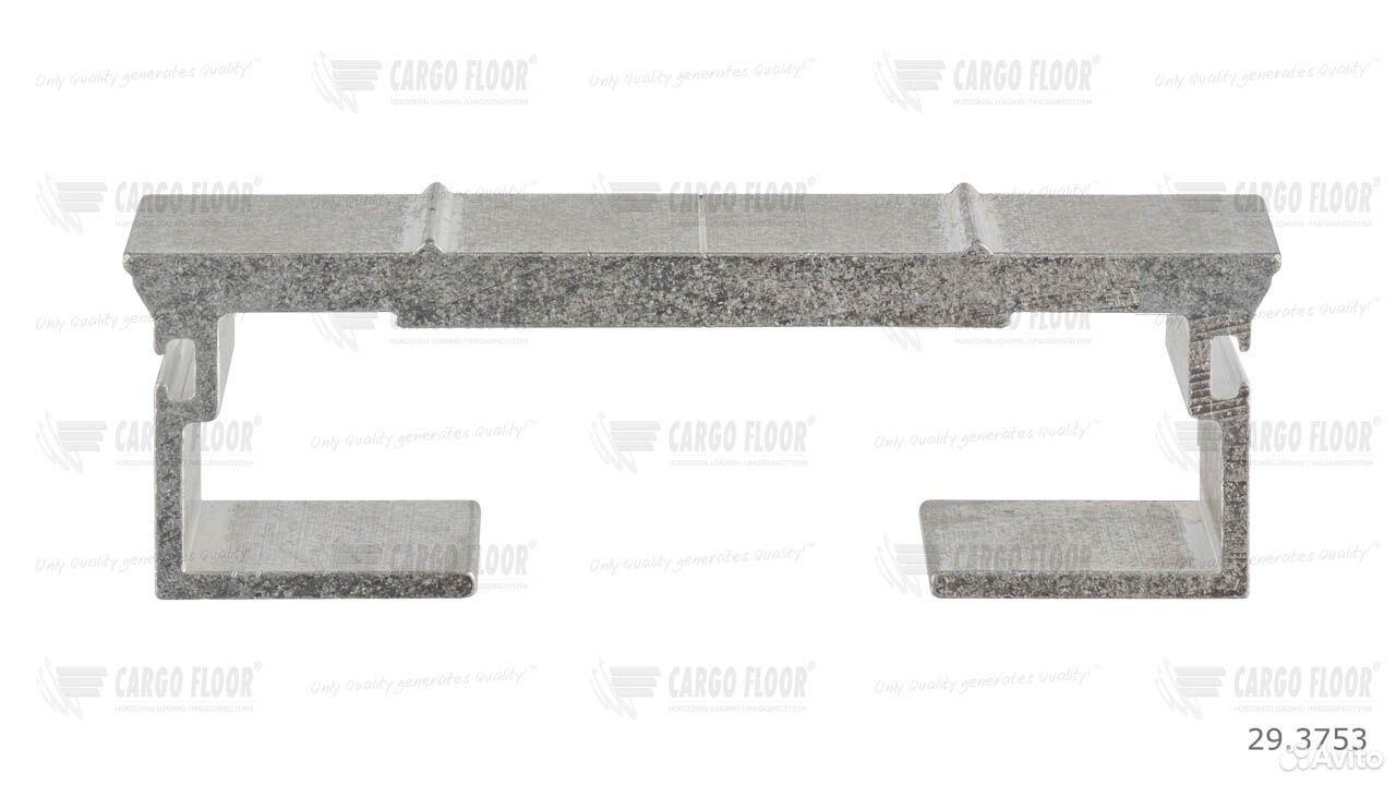 Алюминиевый профиль 8/112мм-DS ребристый  89584675788 купить 5