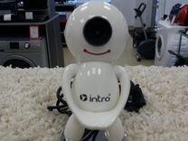Веб-камера Intro WU403E(Кр90б)