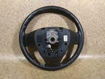 Руль Mazda 3 BL