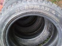 Шины R15 195\55 — Запчасти и аксессуары в Перми