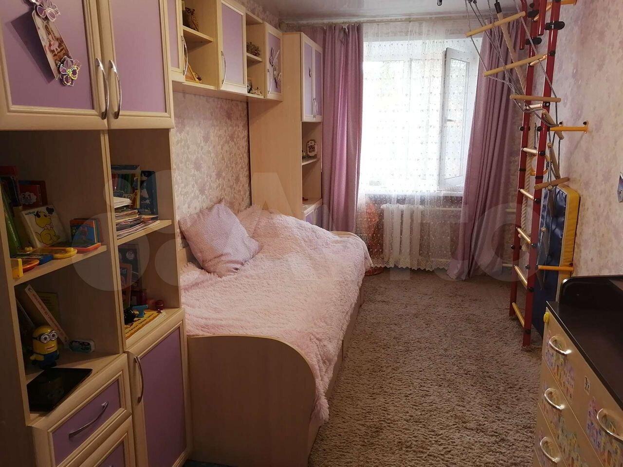 2-к квартира, 45.3 м², 3/5 эт.  89331105576 купить 9