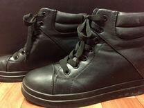 Сникерсы / ботинки на платформе
