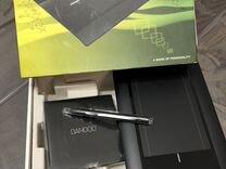 Графический планшет Bamboo Pen