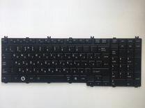 Клавиатура Toshiba satellite p200/p300/A500/L350