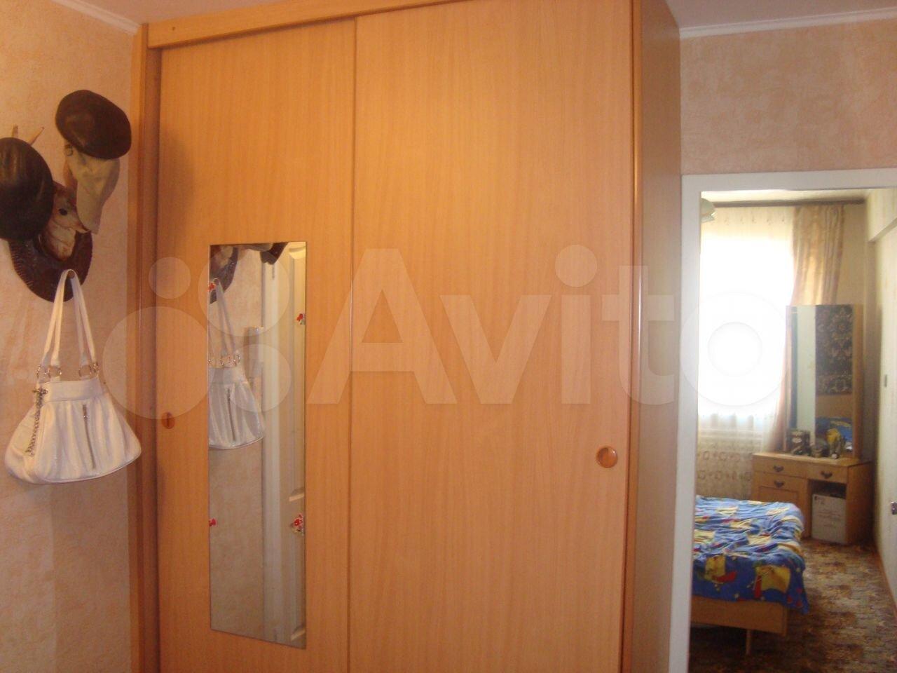 3-к квартира, 63 м², 5/5 эт.  89620587911 купить 7