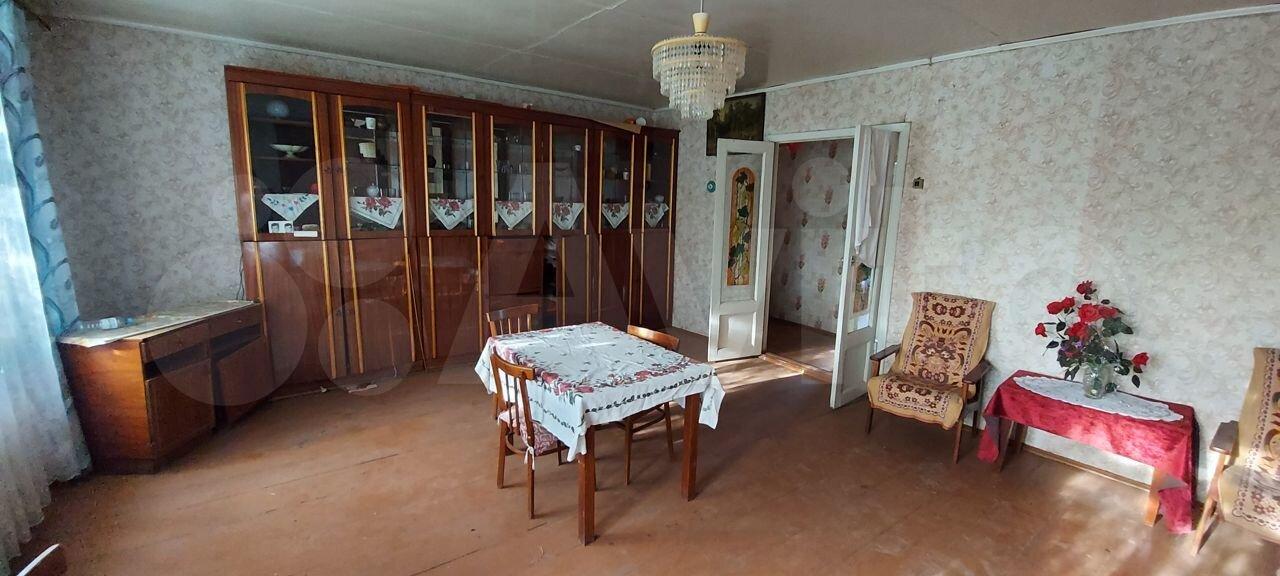 Дом 81.2 м² на участке 8.6 сот.  89613331790 купить 7