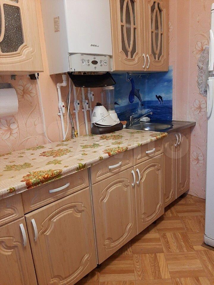 1-к квартира, 33 м², 2/3 эт.  89062952503 купить 2