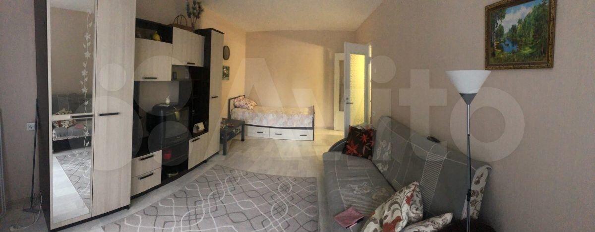 1-к квартира, 36 м², 1/5 эт.  89114352735 купить 3