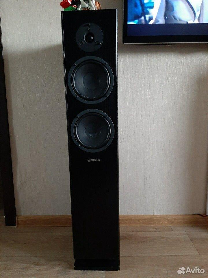AV-ресивер Yamaha RX-V479  89199452580 купить 10