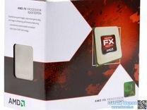 Процессор AMD FX 4100 AM3+.Гарантия