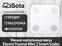 Умные весы Xiaomi Yunmai Mini 2 Smart Scales