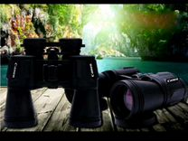 Бинокль Canon 7070
