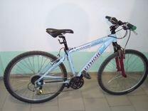 "Велосипед 26"" (24 скорости)"