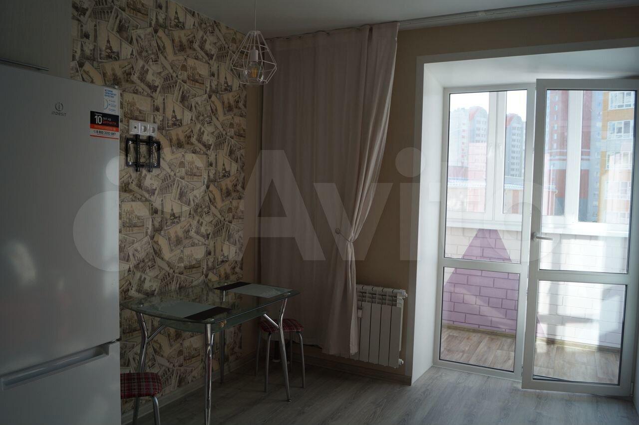 Квартира-студия, 25 м², 4/16 эт.  89609557972 купить 10