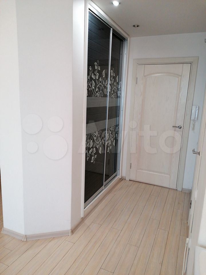 Квартира-студия, 42 м², 15/15 эт.  89644090008 купить 3