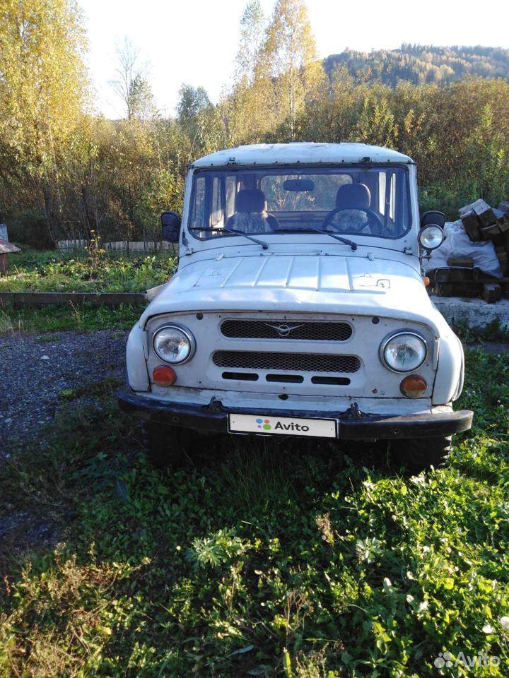 УАЗ 3151, 1997  89133201297 купить 3