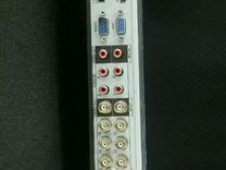 Продам видеорегистратор Rvi-r16lb pro
