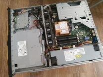 Серевер IBM-4252 Intel Xeon X3450 2.67GHz\RAM8GB