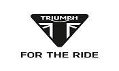 Мотоциклы Honda и Triumph